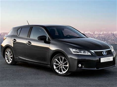 lexus price list lexus ct for sale price list in india may 2018