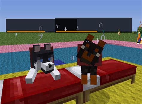 dogs 2 mods cat plus mod 9minecraft net