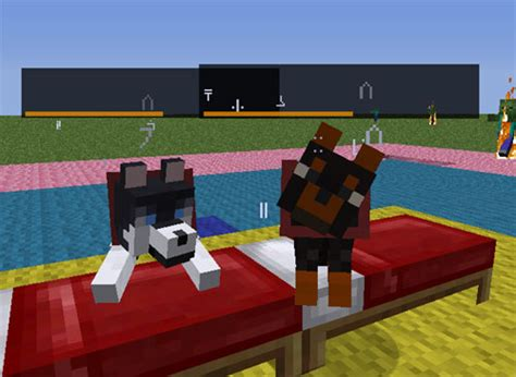 mods in minecraft dogs dog cat plus mod 1 7 10 1 7 2 1 6 4 1 5 2 minecraft