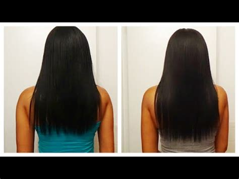 relaxed hair growth challenge biotin 90 day hair growth challenge update for relaxed