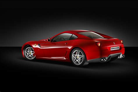 599 gtb fiorano review 599 gtb fiorano review