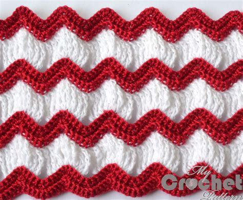 vintage afghan pattern vintage afghan crochet pattern with red and white stripes