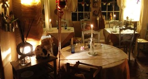 ristoranti a lume di candela roma cena romantica a viareggio weekend a lume di candela