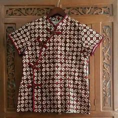 Batik Gendhis Lilit 2 the hartanto s family tutorial cara pakai dan lilit kain batik sebagai rok bawahan model