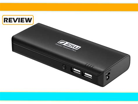 review zilu 16 800mah portable charger charger harbor