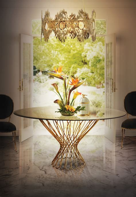 top 25 luxury dining tables to your dining top 25 luxury dining tables to your dining room inspirations ideas part 8
