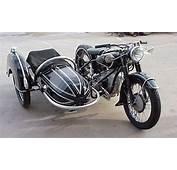 BMW R67 Motorcycle &amp Steib S350 Sidecar  Gespanne
