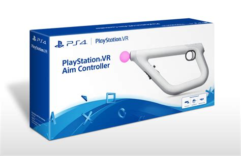 Ps Vr Farpoint Aim Controller Bundle ps vr quot farpoint quot with aim controller bundle to be
