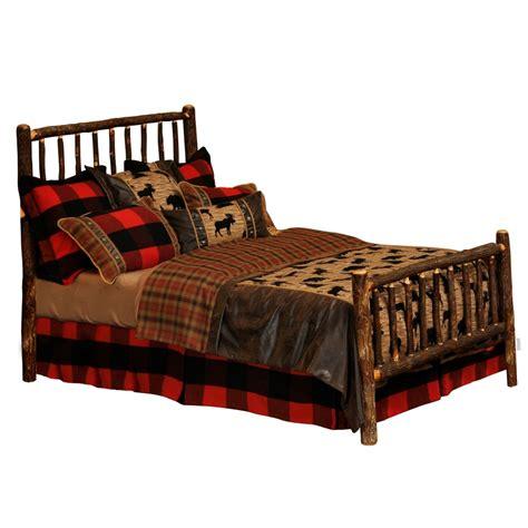 hickory bunk beds fireside hickory log bunk beds hickory bunk beds
