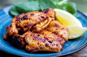 sticky portuguese paleo chicken wings eat drink paleo