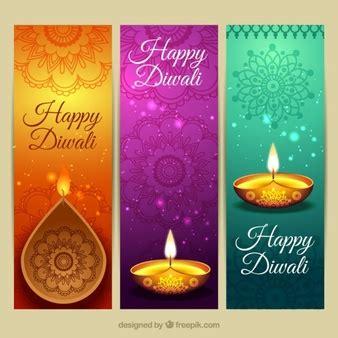 banner design deepavali happy deepavali vectors photos and psd files free download