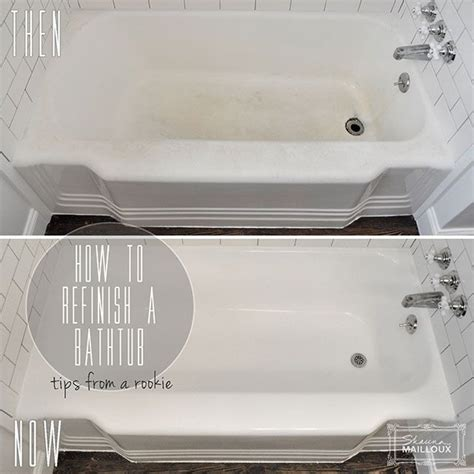 bathtub resurfacing diy diy bathtub refinishing diy pinterest epoxy coating