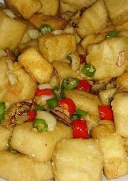 resep cemilan enak  sederhana cookpad