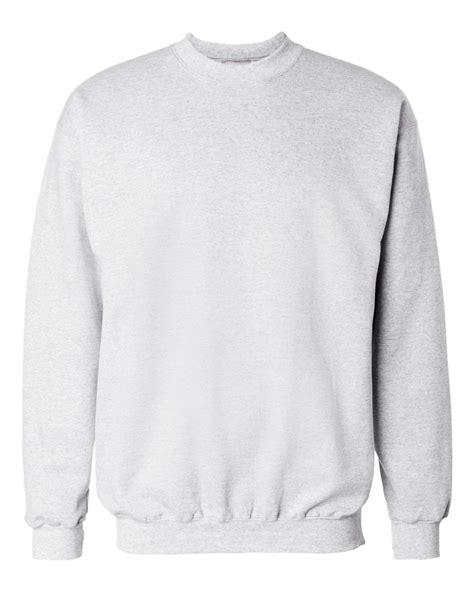 Kemeja Grey Sleeve Sweater hanes mens ultimate cotton crewneck sweatshirt fleece crew