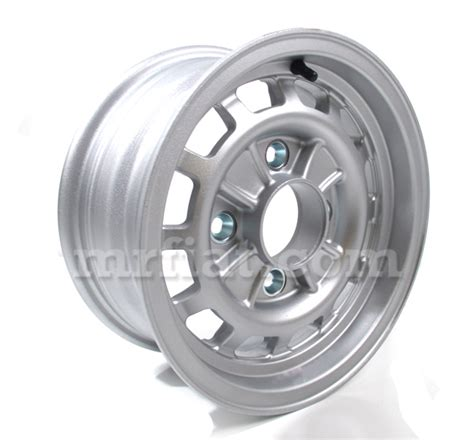 Lancia Fulvia Wheels Lancia Fulvia Zagato 6 X 13 Forged Racing Wheel Ebay