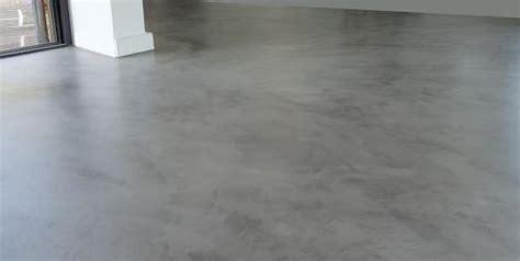 pavimenti in resina cementizia pavimenti in resina una scelta di tendenza