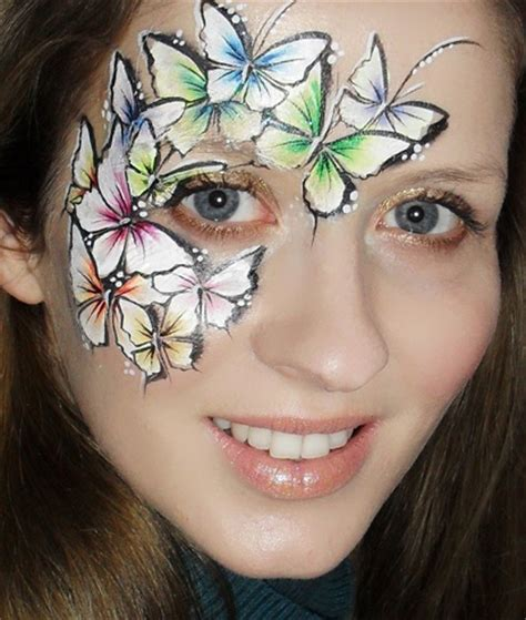 painting for adults eye you facepainting gallery 1