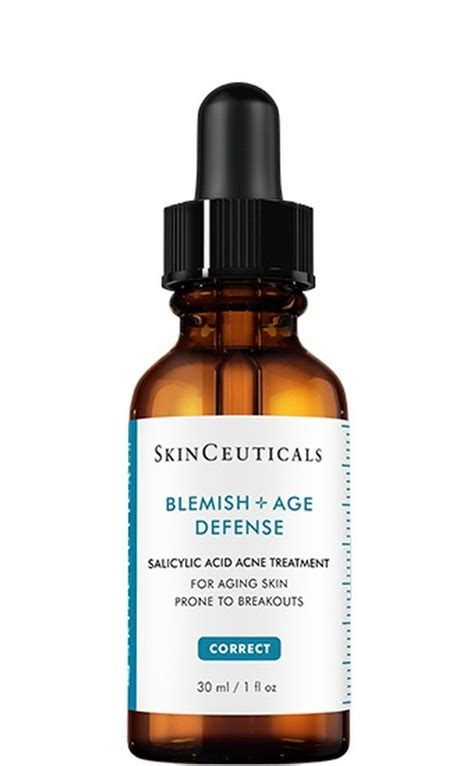 In Other News The Blemish 8 by Blemish Age Defense Best Acne Skinceuticals