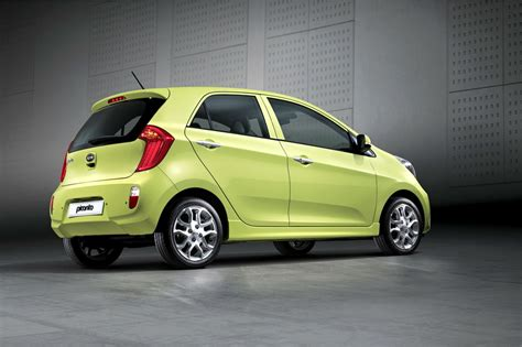 Price Kia Picanto 2011 Kia All New Picanto Prices Cars Specifications