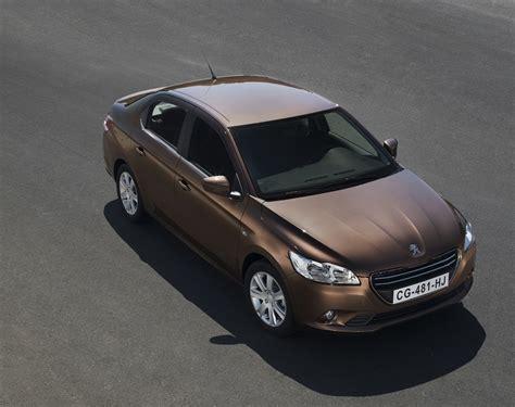 peugeot uae peugeot 301 2016 allure in uae new car prices specs