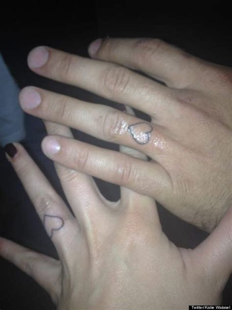 katie waissel gets engaged to brad alphonso and ditches