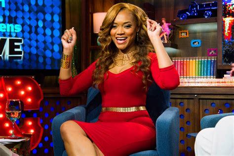 mariah huq reality tea reality tv news spilled daily exclusive mariah huq dishes on marriedtomedicine drama