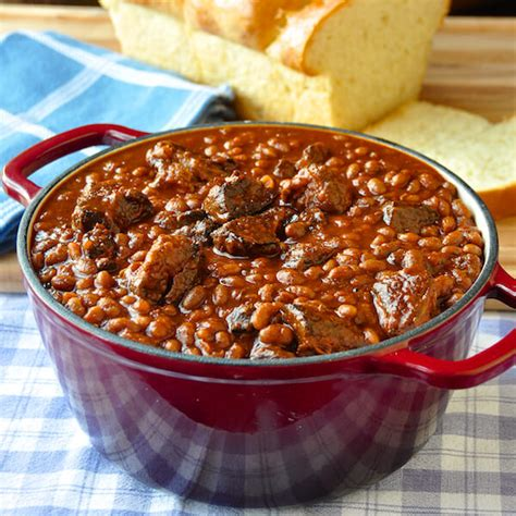 pork and beans maple chipotle pulled pork and beans 2 comfort foods in 1