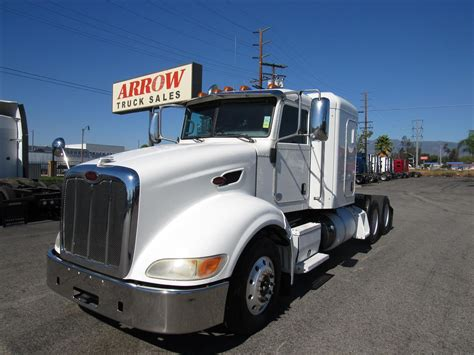 used peterbilt trucks peterbilt 386 for sale find used peterbilt 386 trucks at