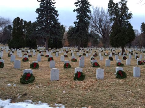 wyuka funeral home cemetery 187 wreaths across america