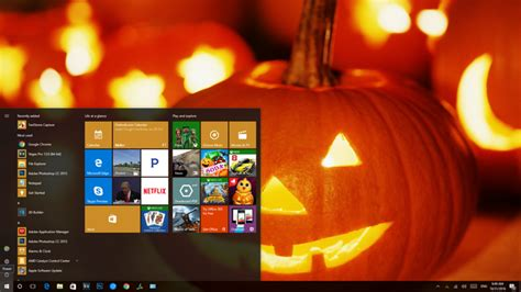 halloween themes for windows october 2016 tech tips next