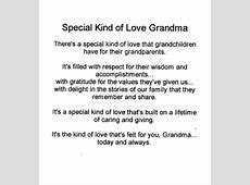 1000+ ideas about Grandma Sayings on Pinterest ... I Love You Grandma Quotes