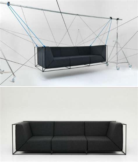 swing sofa the swings of things 15 daring swing set designs urbanist