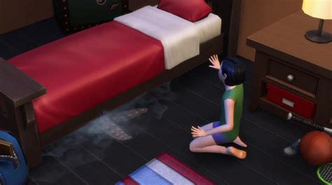 monster under bed movie the sims 4 monster under the bed coming for free in the next update sims community