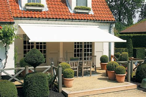 patio awnings uk awnings trident blinds