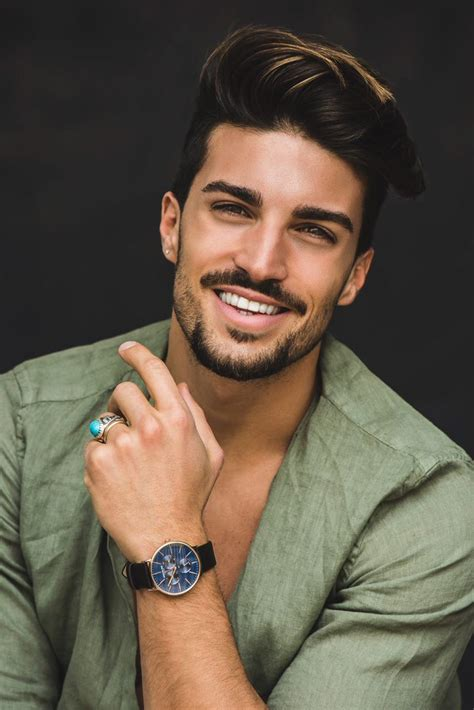 what does mariano di vaio use to fix his hair mariano di vaio marianodivaio twitter