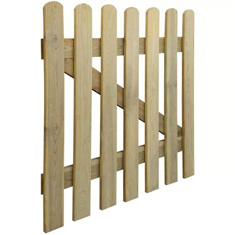 Cancello Legno Giardino articoli per cancello di legno a picchetto per giardino