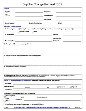 system request form template change order template forms fillable printable sles