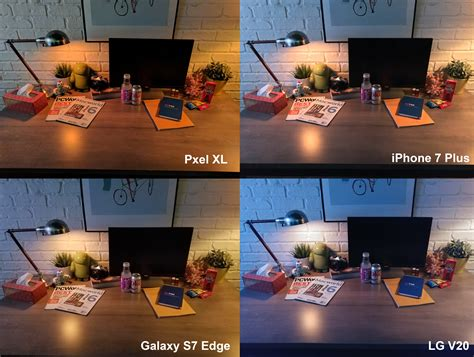 Best Desk Lamp In The World Pixel Xl Camera Test How It Compares To Apple Lg And