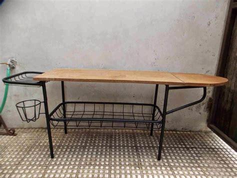 Meja Setrika 17 Best Images About H F U R N I T U R E On Teak Nesting Tables And Desks