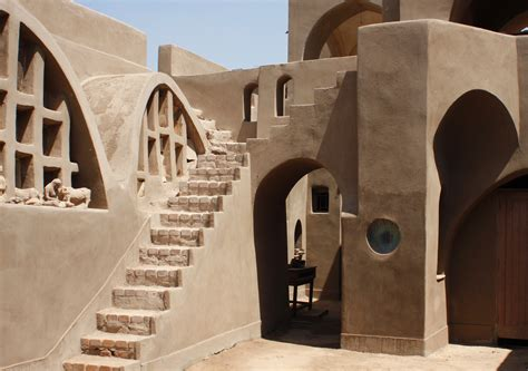Hassan Fathy and The Architecture for the Poor: The