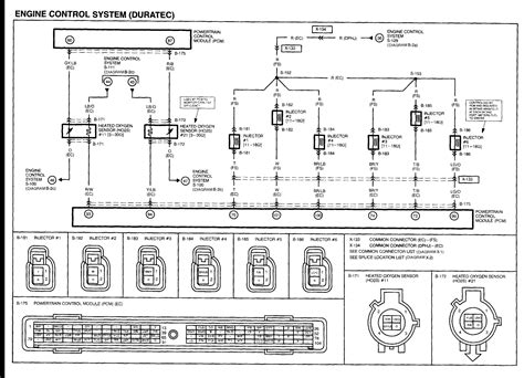 2003 mazda tribute engine diagram i a 2003 mazda tribute v6 with a bad skip at nbr1