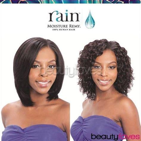 types of moisture remi rainm curley hair moist loose 3pcs rain indian moisture remy wet wavy 100