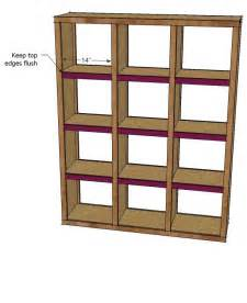 wooden shelf design plans pdf guide how to made