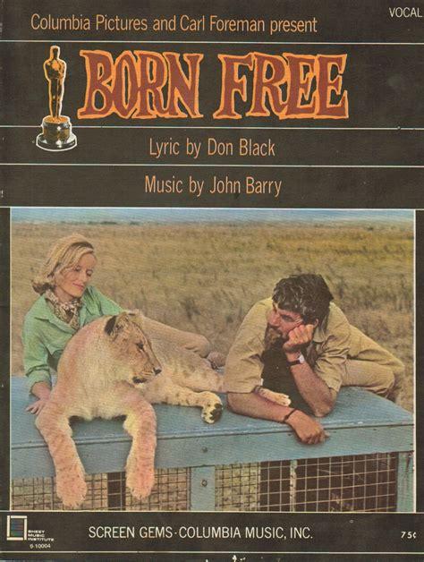 film elsa the lioness fsm board sheet music man 2 john barry updated june 15