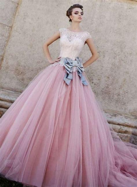 colored wedding gowns colored wedding gowns 2017