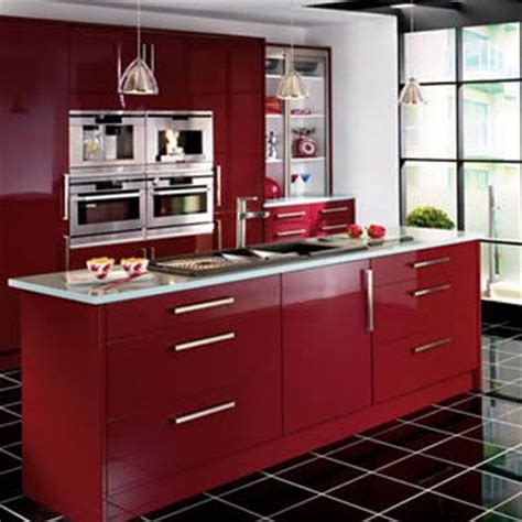 burgundy kitchen 15 best images about burgundy gloss on