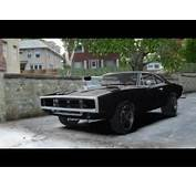 1970 Dodge Charger RT Model For GTA IV  Free Download