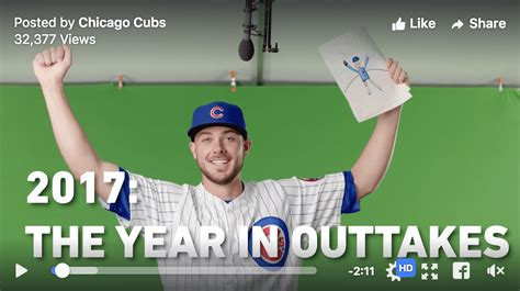 new year for cubs ring in the new year by cubs outtakes