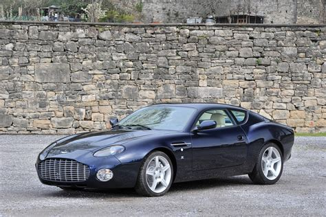 aston martin db7 zagato 2011 aston martin db7 zagato pictures information and