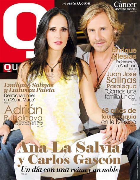 actor enrique garcia alvarez revista q 76 m 233 xico d f by revista q que m 233 xico issuu